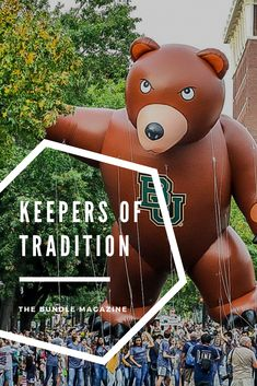 Keepers of Tradition Homecoming, Traditional