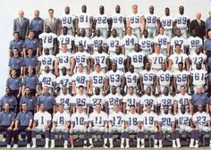 1995 World Champion Dallas Cowboys