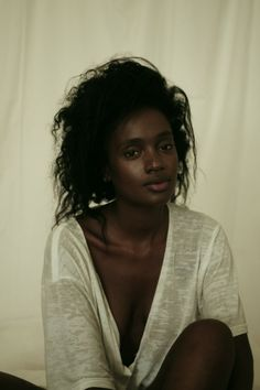 top black women models in the world Beautiful Dark Skinned Women, Beautiful Black Women, Beautiful Women Tumblr, Beautiful Body, Foto Fantasy, Dark Skin Girls, Dark Skin Beauty, Natural Beauty, Female Models