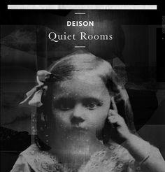 Deison-Quiet Rooms cd Aagoo Rec.