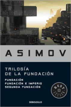 Trilogía de la Fundación eBook: Isaac Asimov: Amazon.es: Tienda Kindle