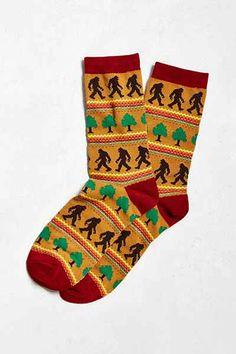 Big Foot Sock