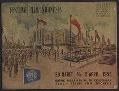 Festival Film Indonesia (1955)