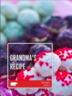 Want to capture the memory of your grandma's baked goods? BEHR's Color a Memory campaign is all about taking those special times and transforming them into unique paint samples! | Featured color: 100 MPH.