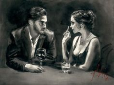 Buy powerful figurative framed or unframed prints from acclaimed artist Fabian Perez today. ☆ off Limited Edition Prints by Fabian Perez ☆ Fabian Perez, Oil Painting For Sale, Paintings For Sale, Ink Painting, Oil Paintings, Romantic Paintings, In Vino Veritas, Contemporary Artwork, Pulp Art