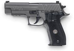 Sig Sauer P226 Legion Series 9mm