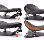 Crossbones - Motorcycle accessories and gear Eames, Stationary, Lounge, Bike, Chair, Furniture, Home Decor, Airport Lounge, Bicycle
