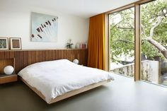 Pear Tree House by Edgley Design | http://www.yellowtrace.com.au/edgley-design-pear-tree-house/