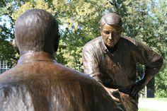 """""""The Friends"""" by The University of Tennessee at Martin, via Flickr: Discover UT Martin"""