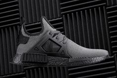 Men's Adidas NMD R1 PK Primeknit White Gum Pack BY1888 size 8.5