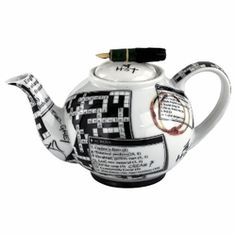Search For Flights Paul Cardew Design Collectable Teapot Stove Pottery & Glass Pottery & China