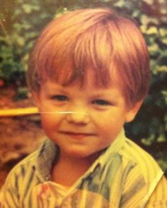 Baby Lou ❤