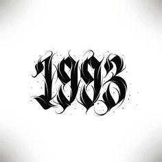 #blackandwhite #blackletter #calligraphie #calligraphy #amour #onlyblack #blackart #blackwork #letteringcartel #letteringinsoul #fondnoirtattoo Tattoo Lettering Alphabet, Chicano Tattoos Lettering, Tattoo Lettering Design, Caligraphy Alphabet, Gothic Lettering, Graffiti Lettering Fonts, Calligraphy Tattoo, Arabic Calligraphy, Noir Tattoo