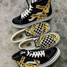 Vans schuhe - casual outfits for teens in 2019 обувь, сти Women's Shoes, Sock Shoes, Me Too Shoes, Van Shoes, Vans Off The Wall, Vans Sneakers, Sneakers Workout, Sneakers Fashion, Converse Shoes