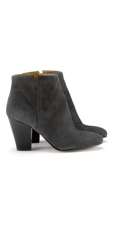 Kir Royale Suede Boot #whistles