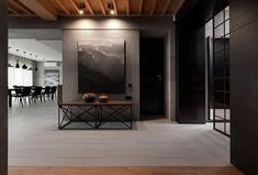 awesome Shore House NOTT Design Studio Wohnungsgestaltung Ideen
