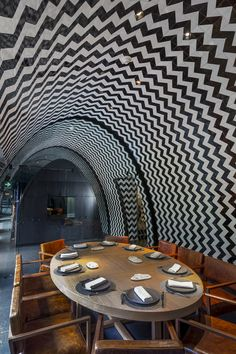 Chapulín (Mexico) / International Restaurant / MOB estudio & Sama Arquitectos