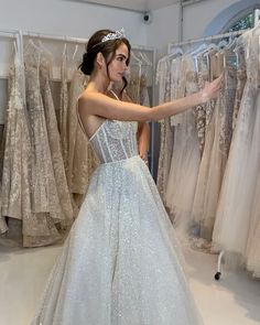 Hottest Wedding Dresses For