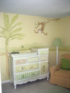 Baby Nurseries Design, Pictures, Remodel, Decor and Ideas - page 12
