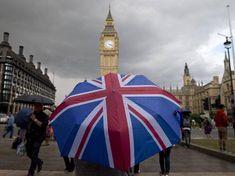 Gli inglesi hanno notato lo sviluppo di una nuova versione della loro lingua, parlata dagli europei: l'Eurish, un inglese che rifugge dalle espressioni idiomatiche