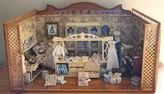 A woderful store made by Nono Mini Nostalgia