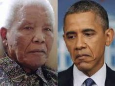 """Capitalism has made good use of the world's two most prominent Black men. Barack Obama and Nelson Mandela served as the faces that defused Black opposition to the neoliberal agenda. """"What mattered ..."""
