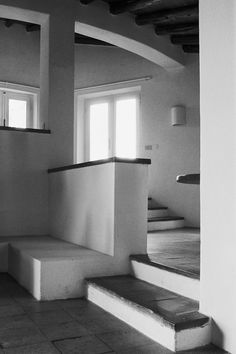 The Inhabited Pathway. The Built Work of Alberto Ponis in Sardinia @Uncube Casa Hartley in Sardinia by Alberto Ponis