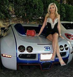 Trucks And Girls, Car Girls, Sexy Cars, Hot Cars, Monte Carlo, Exotic Sports Cars, Bugatti, Luxury Cars, Super Cars