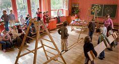 Rudolf Steiner Schule Berlin: Rudolf Steiner Schule Berlin