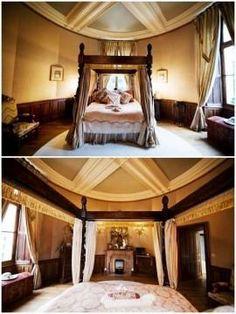 Wedding Venue France Spotlight: Chateau Challain