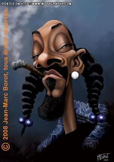 Snoooooooooop #Caricature #FunnyFaces- SMITH ~ Ʀεƥɪииεð вƴ╭•⊰✿ © Ʀσxʌиʌ Ƭʌиʌ ✿⊱•╮
