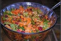 Dorito salad
