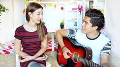 Alex Aiono & maybaby❤️ THERE SO CUTE TOGETHER!