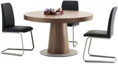 Granada kulatý jídelní stůl-3