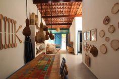 Image 1 of 22 from gallery of Alagoas House / Tavares Duayer Arquitetura. Photograph by João Duayer & Nathalie Ventura