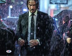 A few minutes ago, Lionsgate released the first John Wick movie trailer : Chapter 3 - Parabellum. John Wick's first trailer, Chapter 3 - Parabellum, Keanu Reeves John Wick, Keanu Charles Reeves, Movies 2019, Hd Movies, Movies Online, Movie Tv, Netflix Movies, John Wick Film, Watch John Wick