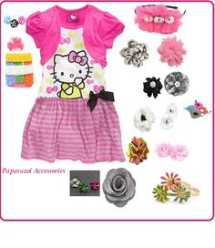 Paparazzi Accessories for your little divas www.facebook.com/paparazzipartyingwithdaphne