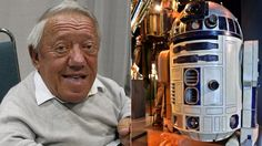 Kenny Baker, who voiced R2-D2 in the six Star Wars films, has died. Baker's agent Johnny Mans said the actor had been ill for a couple of years.