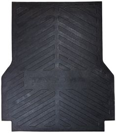 Amazon.com: Genuine Toyota Accessories PT580-35050-SB Bed Mat for Select Tacoma Models: Automotive