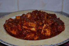 Caracatiță în sos picant Beef, Recipes, Food, Meat, Recipies, Essen, Meals, Ripped Recipes, Yemek