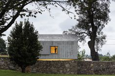 Gallery of The Dovecote / AZO. Sequeira Arquitectos Associados - 1