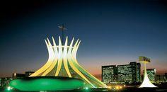 Top 10 #AmazingPlaces in #Brazil