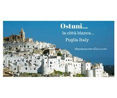 per visitare una delle mete più viste di Puglia, Ostuni, scegli Palazzo Serafico B&B... Fasano (Br) Italia