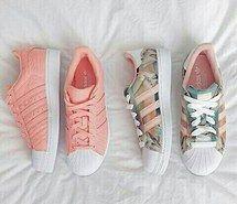 adidas, sensa, fille, Nike, rose