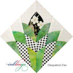 Inklingo Cleopatra's Fan