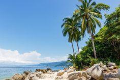 7 playas baratas en México