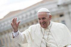 Papa: perdão e doação; pilares da convivência fraterna