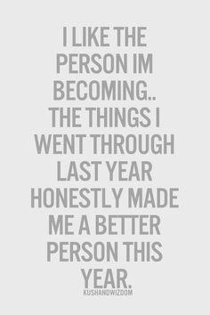 I Like The Person I'm Becoming.. REALLY! :D  NEW to GLUTEN FREE? START HERE >> http://www.wellsome.com/holistic-health/new-start/  #entrepreneur #beyourownboss #aspiretoinspireJL
