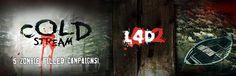 Left 4 Dead 2: Il DLC Cold Stream è finalmente disponibile gratuitamente su Steam per PC e Mac e contiene 20 mappe e 5 campagne di L4D1 | Su Xbox 360 sarà presto disponibile per 560 MP
