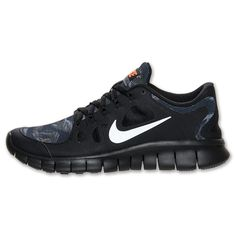 Boys' Grade School Nike Free Run 5.0 Running Shoes